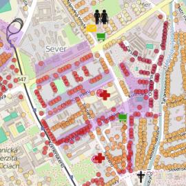Geotargeting na úroveň ulíc a domov: cieľte svoje kampane presnejšie!